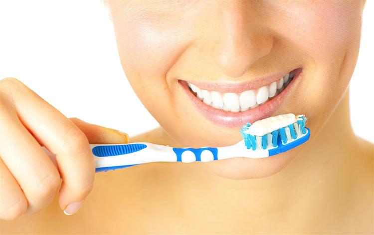 guide pour bien se brosser les dents