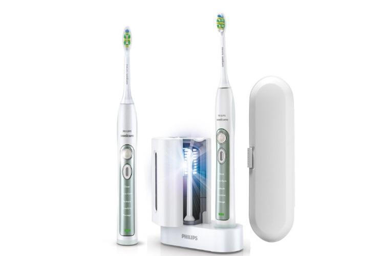 Philips Sonicare Flexcare HX6972/35 brosse à dents électrique